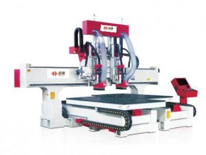 复合多功能型CNC